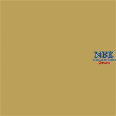 MMP011 - Dunkelgelb RAL7028