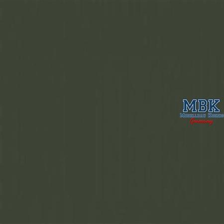 MMP-031 Russian Dark Green 4BO FS 340679