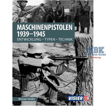 Maschinenpistolen 1939-1945