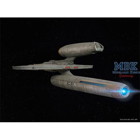 Star Trek U.S.S Kelvin  (NCC-0514)