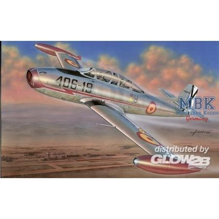 Hispoano Aviation HA 200 Saeta