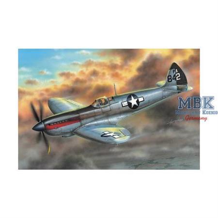 Spitfire Mk. PRXI