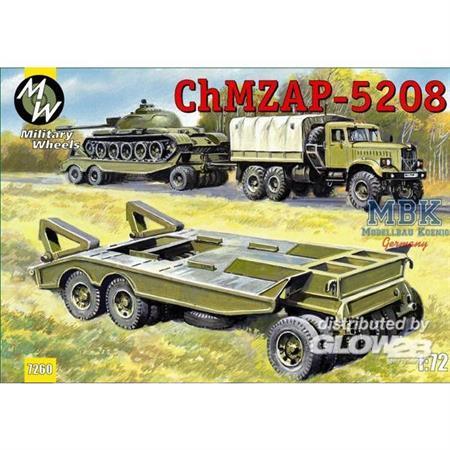 ChMZAP-5208 trailer