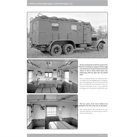 #32 - Mttl.geländegängige LKW der Rw und Wehrmacht