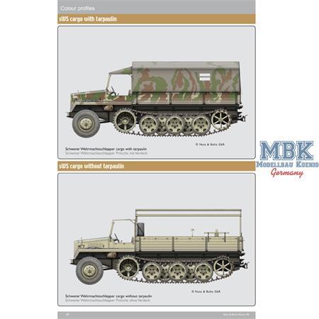 #41 - Büssing's schwerer Wehrmachtsschlepper (sWS)