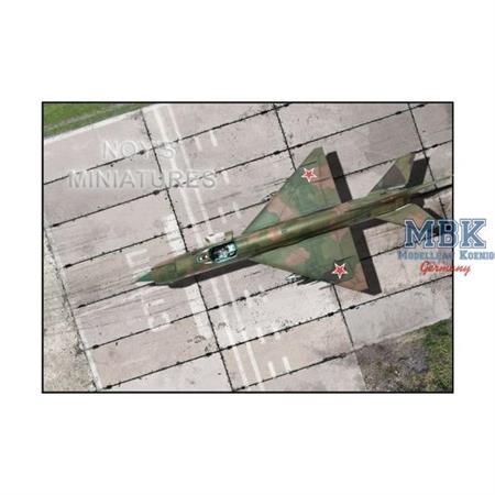 """Soviet PAG-14"" Airbase Tarmac Sheet"