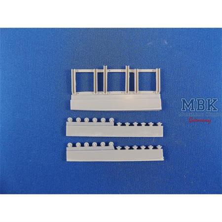M10 Production Grouser Rack