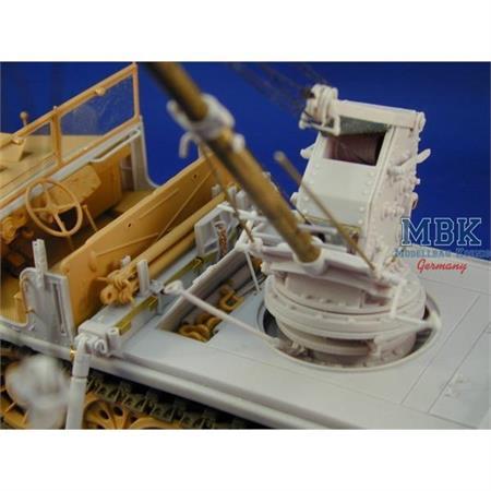 6-ton Bilstein Crane