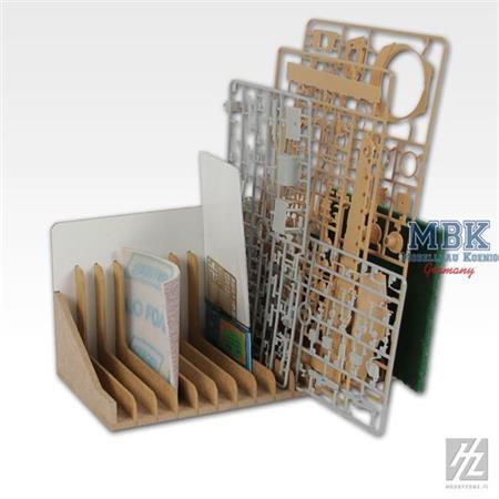 Spritzlinghalter / Sprue Module   --> A47 <--