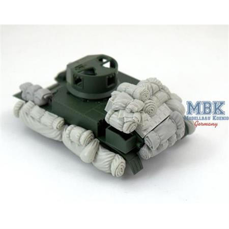 Stowage set for M3A1 Stuart III