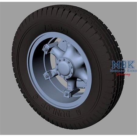 Renault AHN wheels (Fulda)