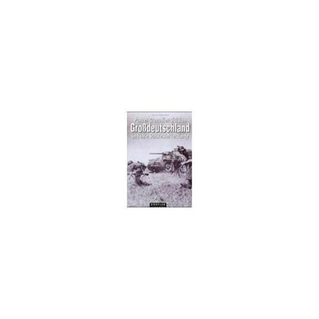 Panzer-Grenadier Division Großdeutschland