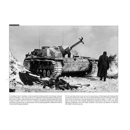 StuG on the Battlefield 3 -WW2 Photobook Vol.8