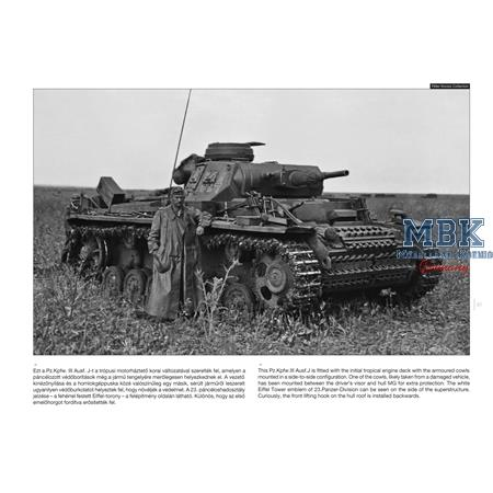 Panzer III on the Battlefield Vol.2- Photobook#18