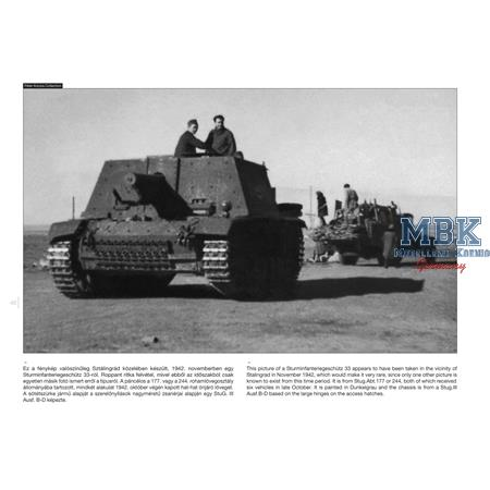 German self-propelled guns  Photobook#19