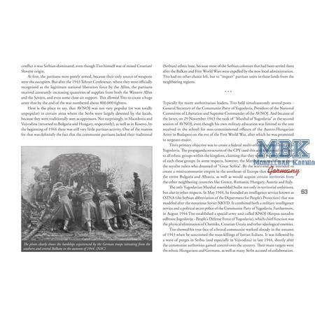 From Bessarabia to Belgrade - March-October 1944