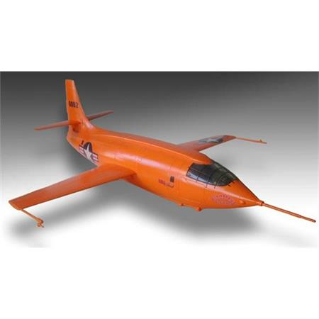 Bell X-1 Experimental pre-build 1:18