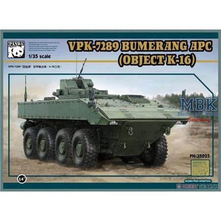 APC VPK-7829 Bumerang
