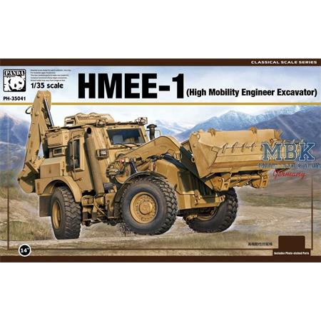 HMEE-1 High Mobility Engineer Excavator