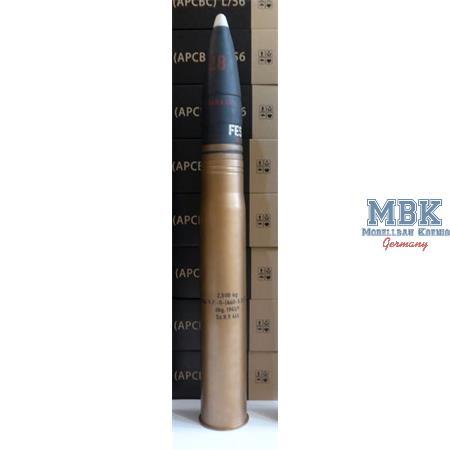 8,8 cm Pzgr.39 L/56 in 1:1