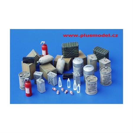 US Equipment Vietnam
