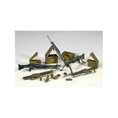 US Weapons - Vietnam