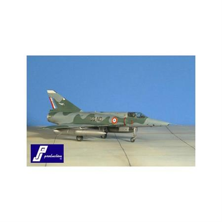 "Mirage III R / RD / RS / 5F ""French & Swiss"""