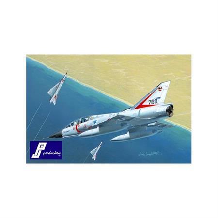 """Mirage III B / B2 / BJ """"French, Israel"""""""
