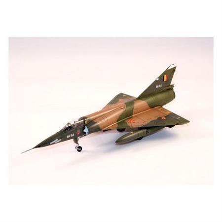 """Mirage III VBA/BR """"Belgian Vers."""" Plastikbausatz"""