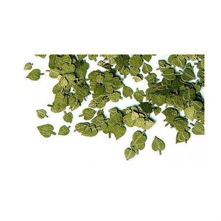 Lindenlaub -grün