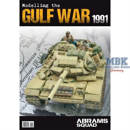 Modelling the Gulf War 1991