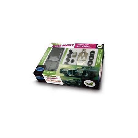 Green Hornet Slot Kit
