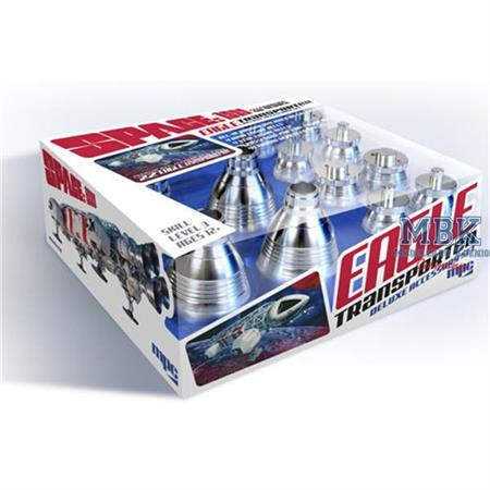 Eagle Transporter Deluxe Accessory Pack