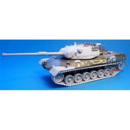 """Leopard 1 """"Frühe Baulose"""""""
