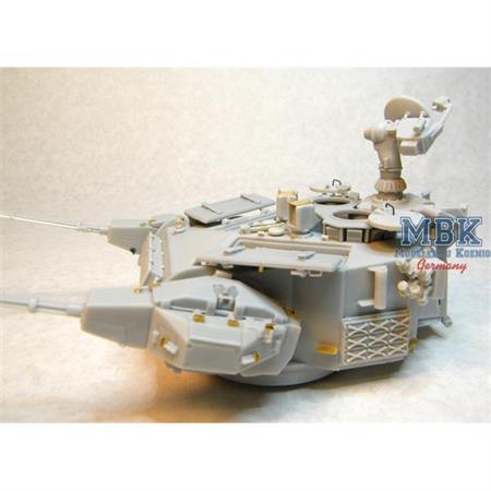 ItPsv90 Marksman Turm Detail Kit