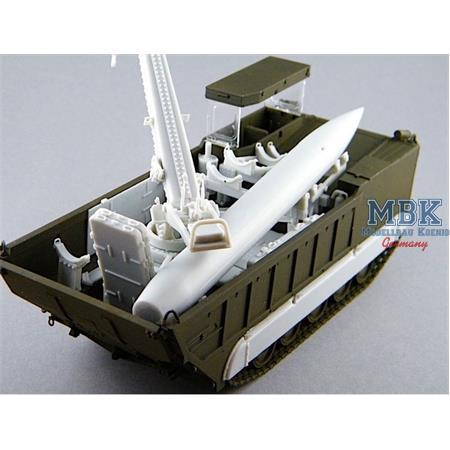 M688 Lance LT (Loader-Transporter)