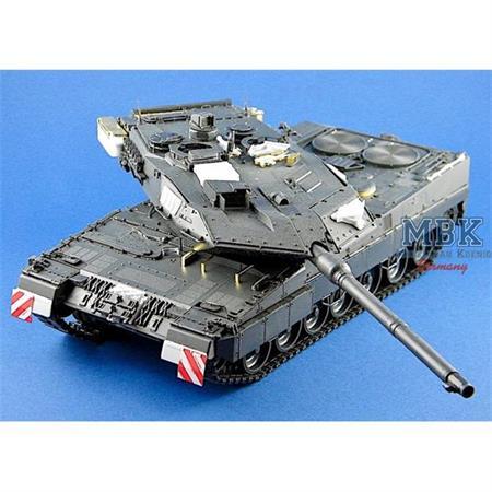 Leopard 2 A7 (2016)