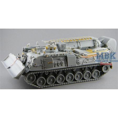 Leopard 1 Badger AEV (early)