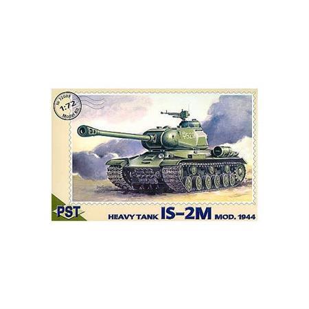 Jozef Stalin IS-2M 1944 heavy tank