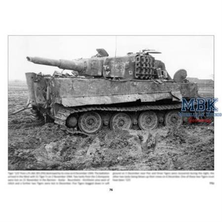 Panzerwrecks #21