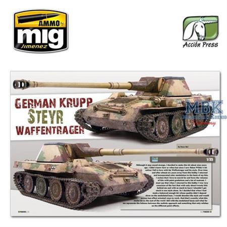Panzer Aces No.55