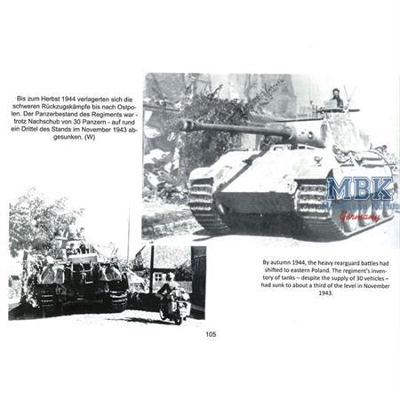 Panzerregiment 1   1935 - 1945