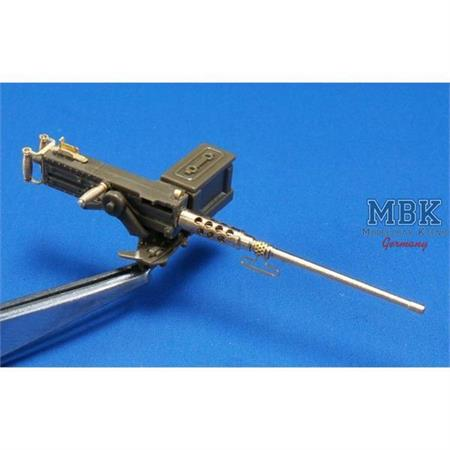 12,7mm (0,5cal) Browning M2