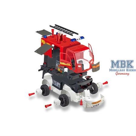 Fire Truck Junior Kit