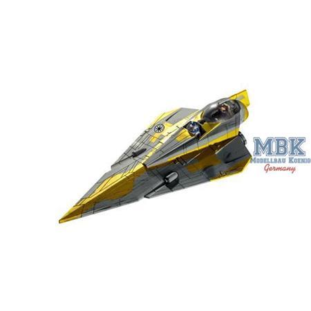 Anakins Jedi Starfighter (Clone Wars)