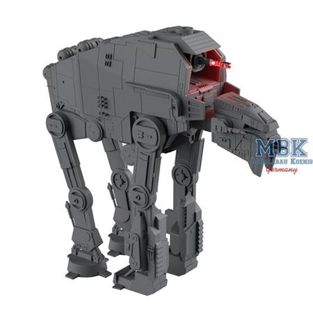 Star Wars: Build & Play First Order Heavy Walker