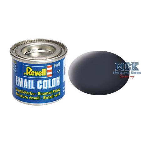 Email Color 078 panzergrau matt