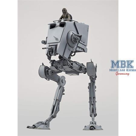 Star Wars: BANDAI STAR WARS AT-ST