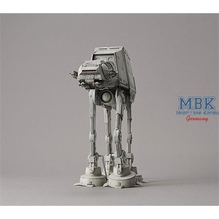 Star Wars: BANDAI AT-AT