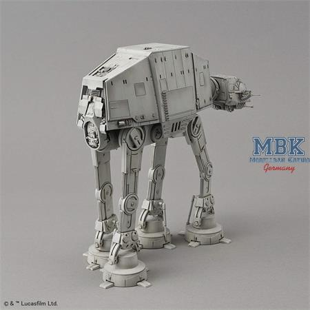 Star Wars: BANDAI AT-AT